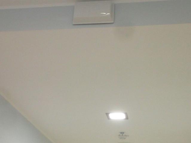 Ripetitori quintband interni-Installazione in uffici